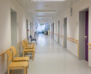 病院 待ち時間